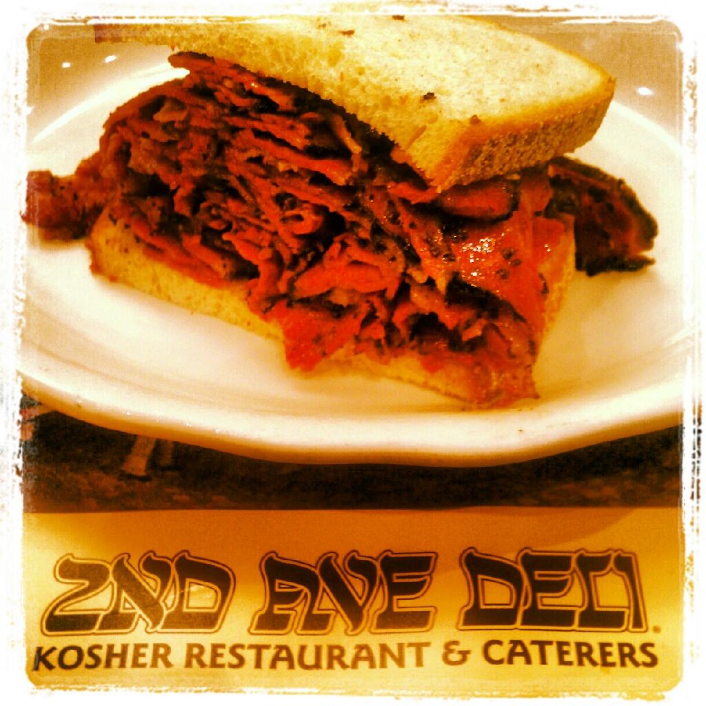 sandwich, plate