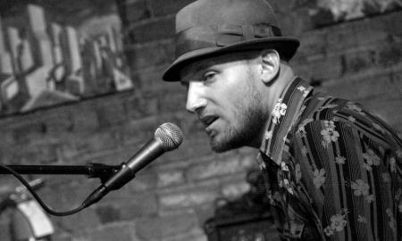 k.s. rhoads, musician