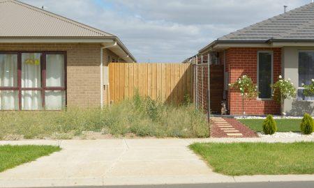neighbors, houses