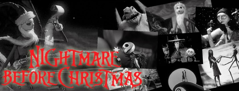 Nightmare before Christmas, NYMM, sulai, lindsey