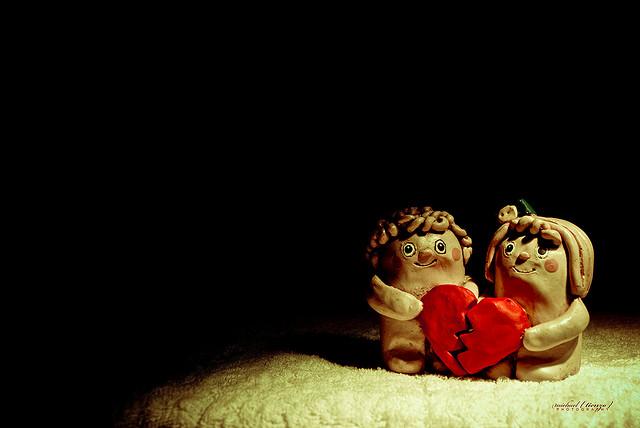heart, figures