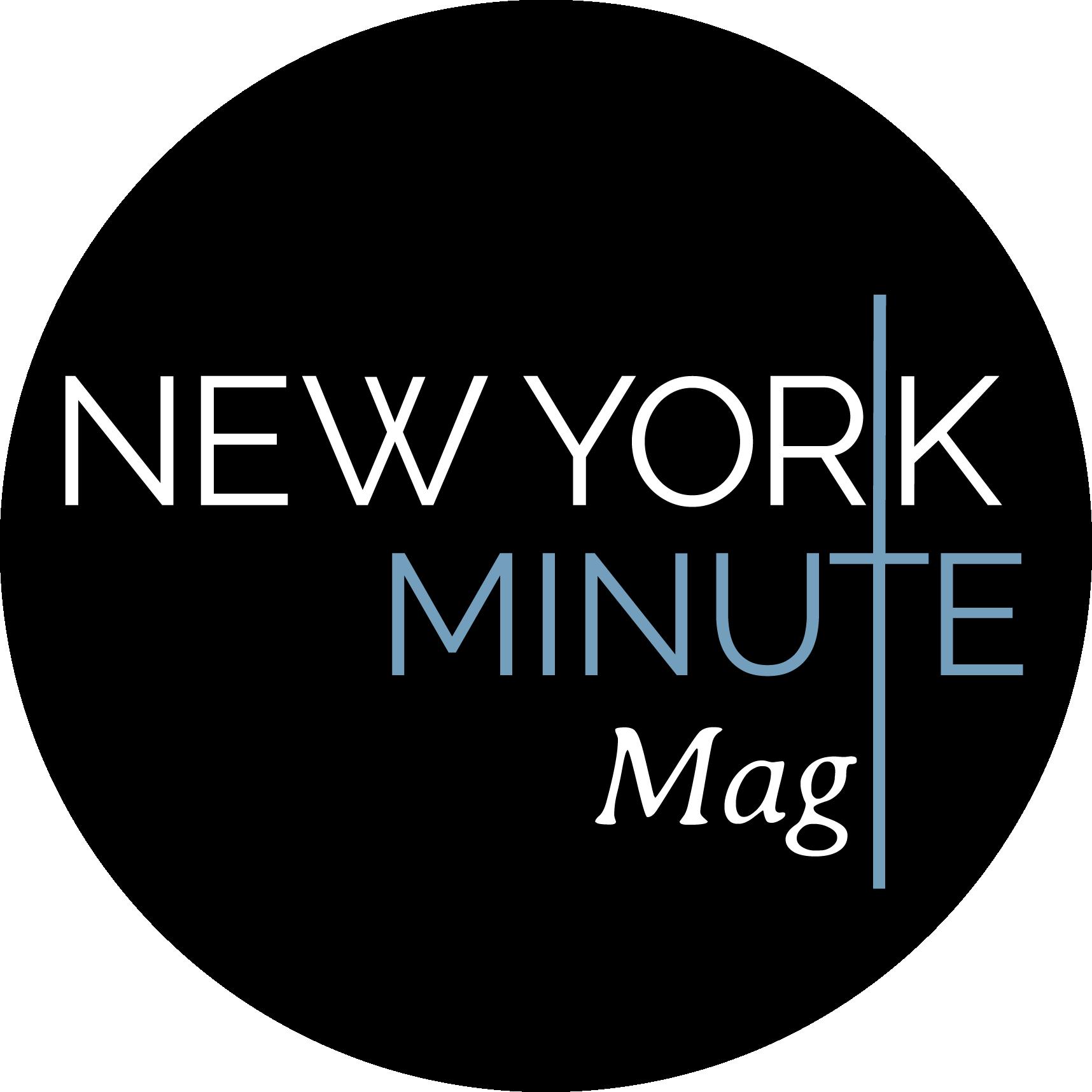New York Minute Magazine