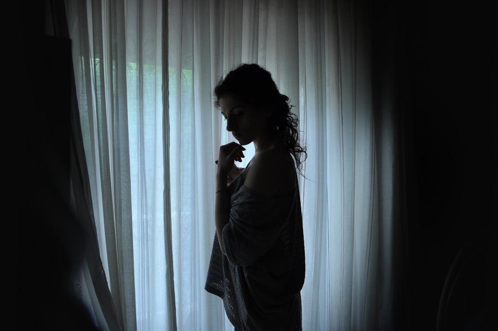 Speak Up: Rape Happens