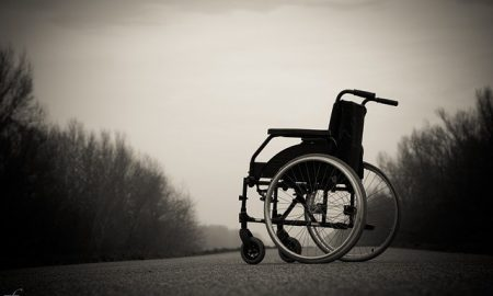 Speaking on Disabilities