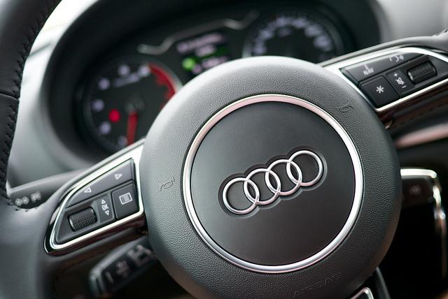 Driveprogress Audi For Equal Pay New York Minute Magazine