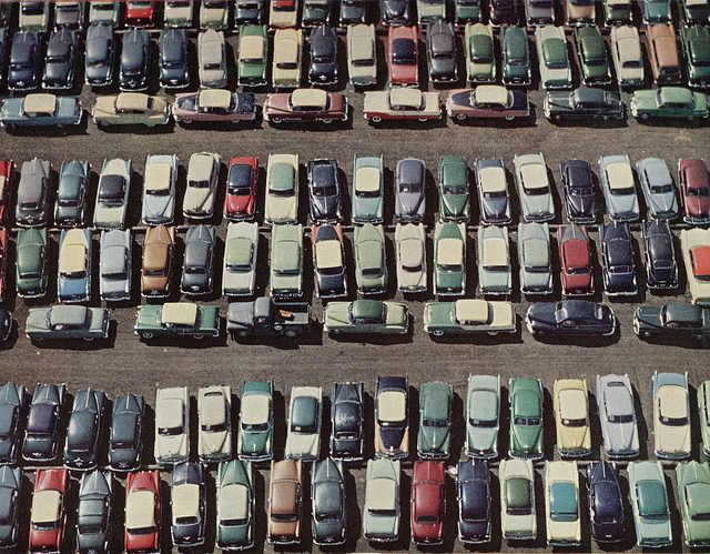 Find the Best Parking Spot for Less