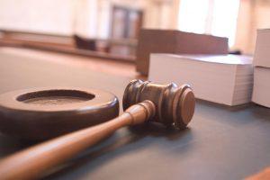 Gavel, Courtroom, Justice System,