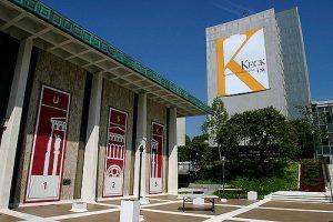 Keck School of Research, USC, university,