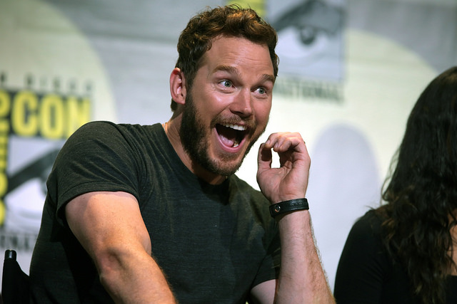 Chris Pratt: Guardian of Gender Equality