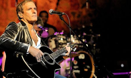 Michael Bolton Charities Help Women