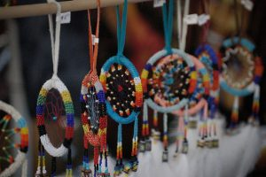 Dream catcher, DIY, craft,