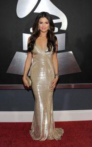 Selena Gomez, Grammys, musician,