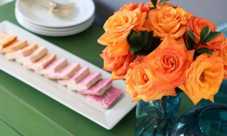 Adorable DIY Centerpieces