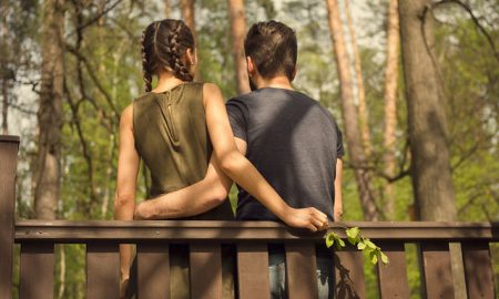 An Affordable, Outdoorsy Date