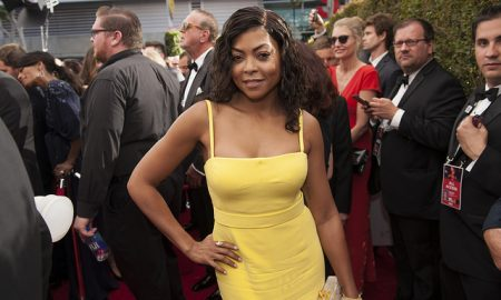 Taraji P. Henson Unequal Pay