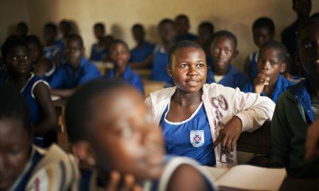 Akufo-Addo Women's Education