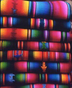Guatemala, Artisan, Blankets,
