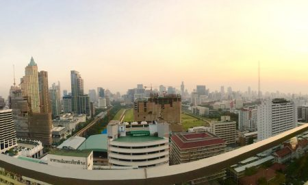 Enjoy the Skyline