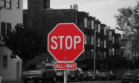 Learning to Stop Human Trafficking