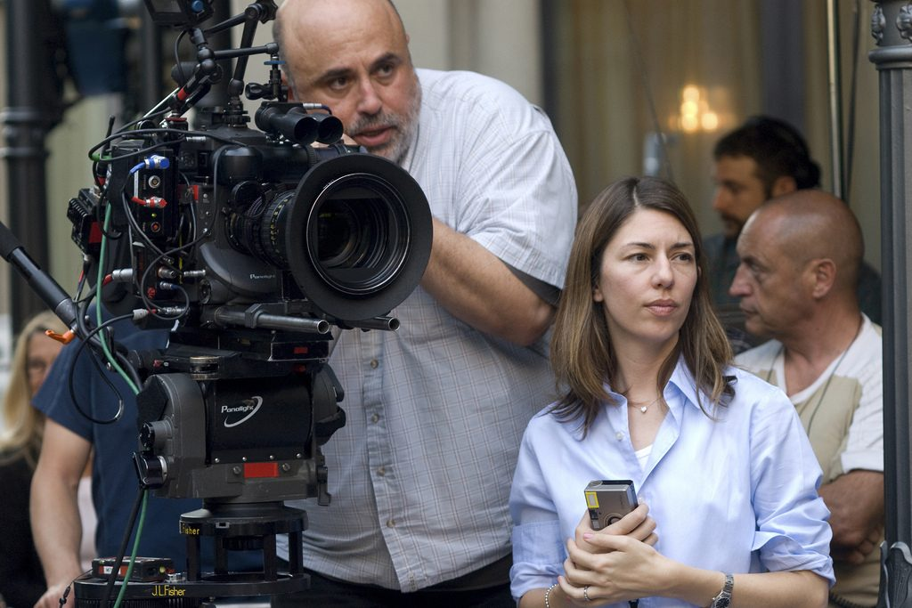 Sofia Coppola and Kirsten Dunst Give Hollywood a Woman's Perspective