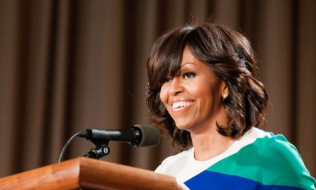 Michelle Obama Wants Silicon Valley to 'Make Room' for Women