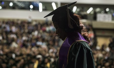 FEPPS Helps Incarcerated Women Earn Degrees