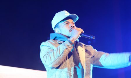 Chance The Rapper Makes Million Dollar Donation