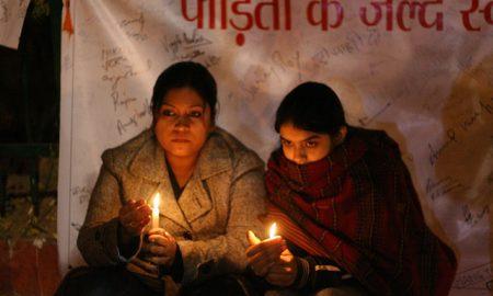 Gender-Based Violence in India Must End