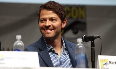 Misha Collins Starts NGO with Inspiration from Twitter