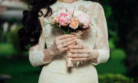 Fairytale Princess Bride