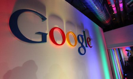 Google Employee Fired Over Sexist Manifesto