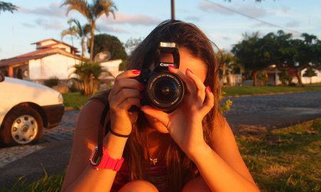 More Opportunities Arising for Female Photojournalists