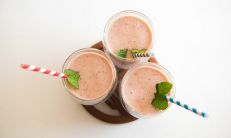 Smoothies for the Fall Season
