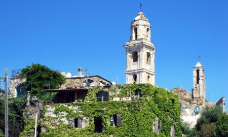 Italian Town