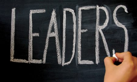 Girls Should Learn Leadership at a Young Age