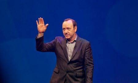 Kevin Spacey's Fall From Grace
