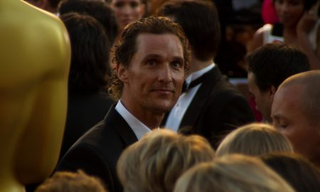 Matthew McConaughey Celebrates His Birthday by Giving People Free Turkeys