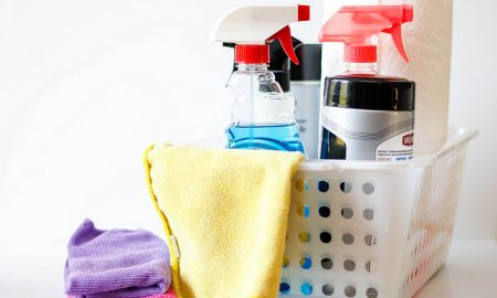 Cleaning Company in Indiana Raising Up Impoverished Women