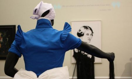 Who was the First African American Woman to Become a Millionaire?