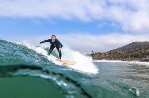 molly lockwood, surfing, sea maven