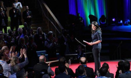 Monica Lewinsky in the #MeToo Movement