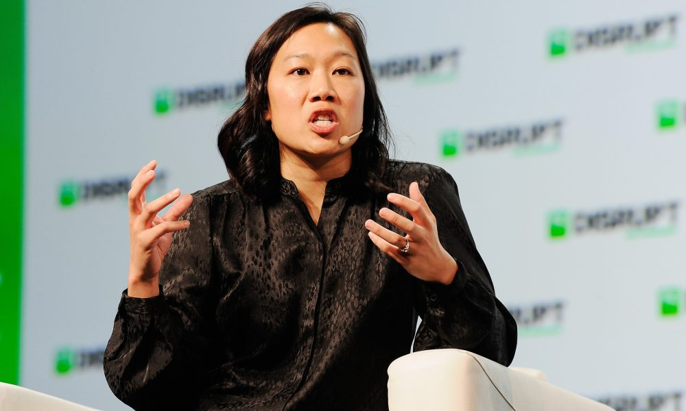 Priscilla Chan Dedicates $61 Billion to Chan Zuckerberg