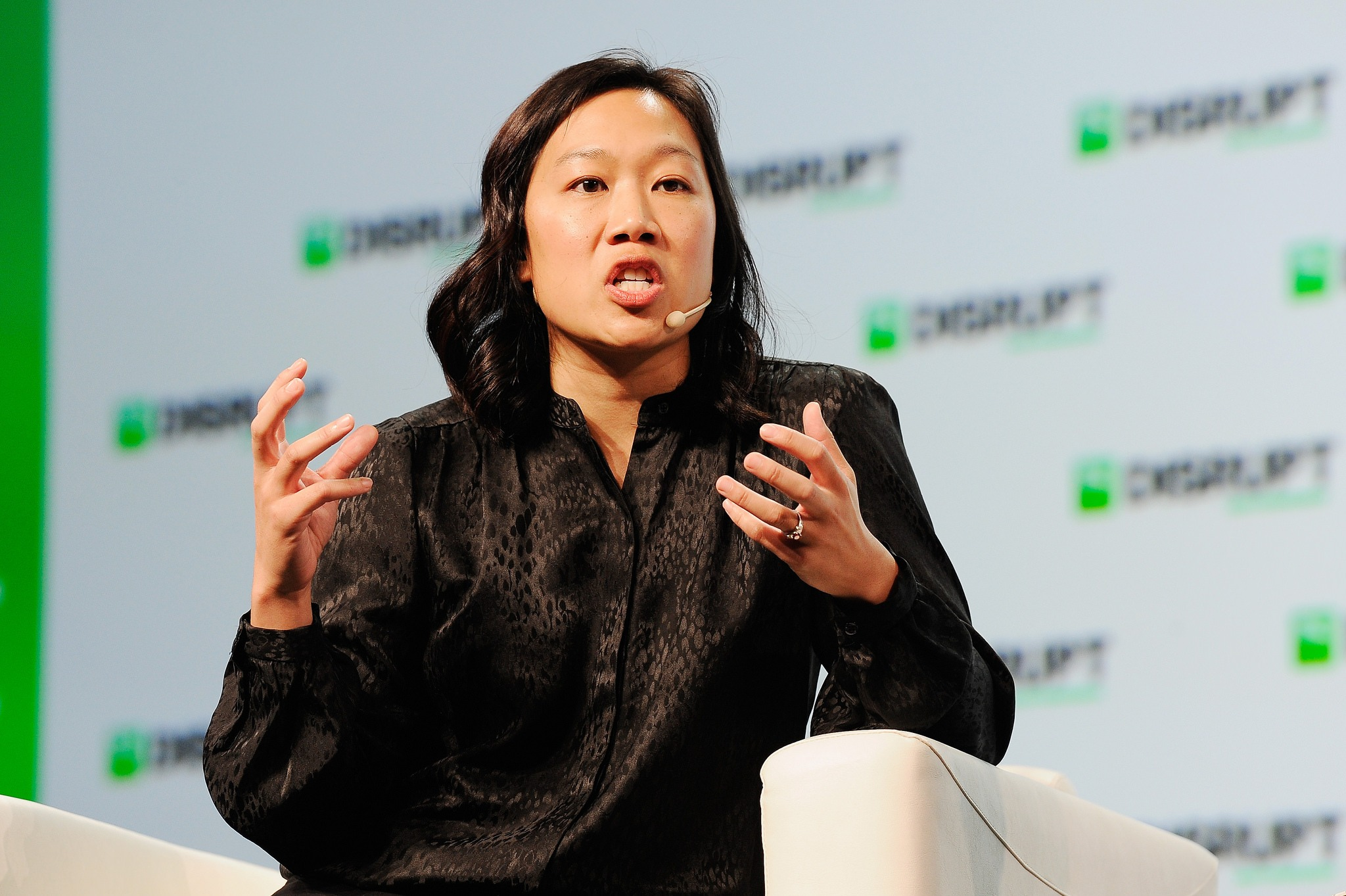 Priscilla Chan Dedicates $61 Billion to Chan Zuckerberg Initiative for Disease Prevention in Future Generations