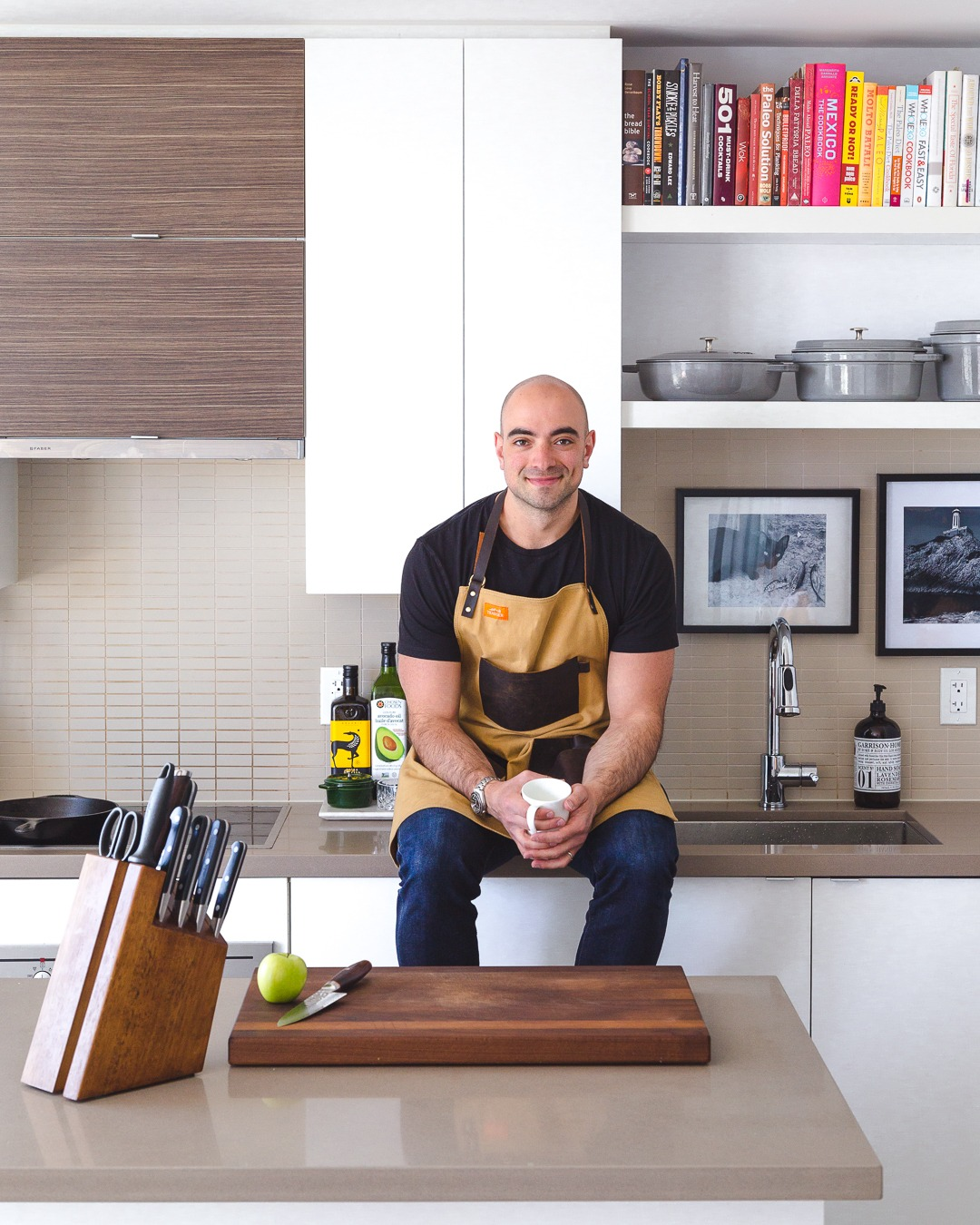 Primal Gourmet's Ronny Joseph Shares Secrets of Paleo