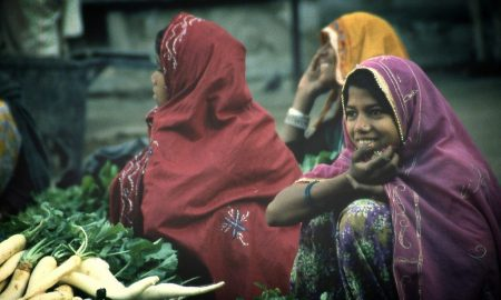 Gender Equality in India