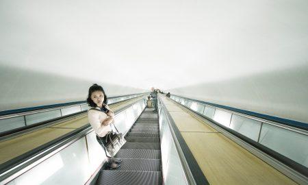 North Korean Women Refugees
