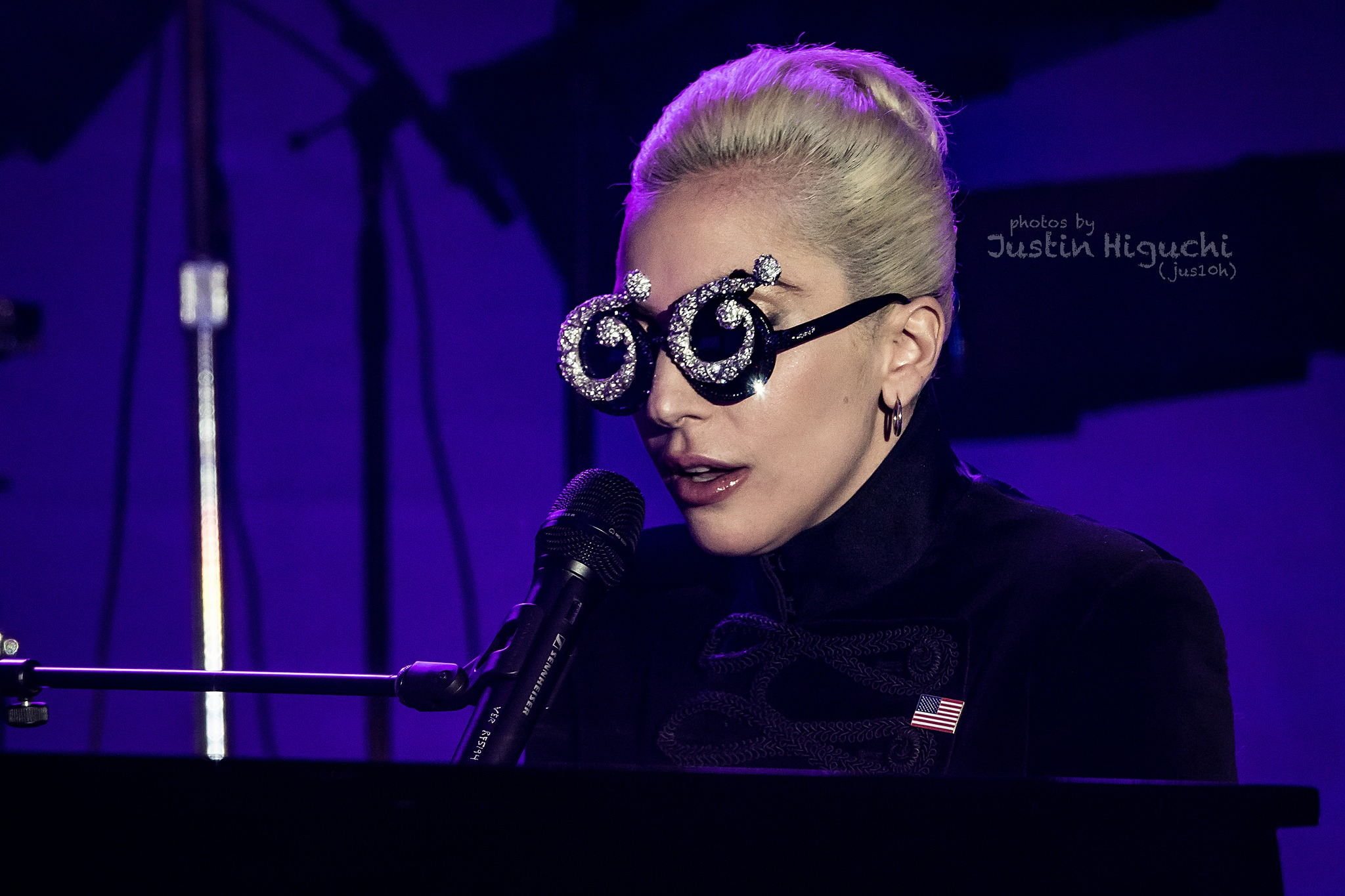Lady Gaga: The Feminist We Should All Aspire to Be