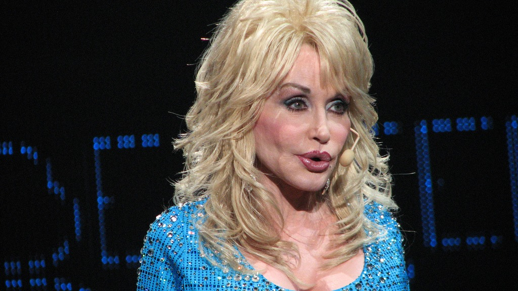 Dolly Parton Should Be on Your List of Feminist Icons