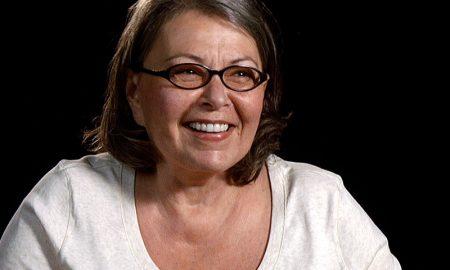 Roseanne Barr #MeToo