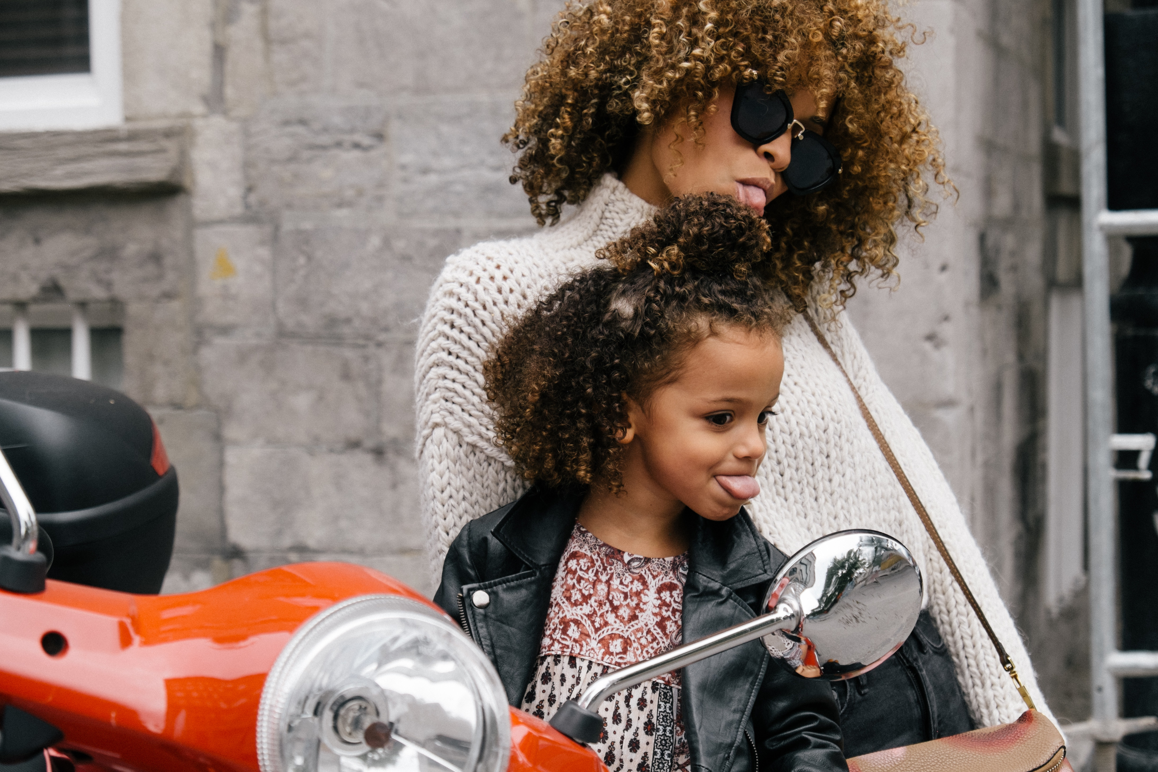 We Asked, You Answered: How to be an Empowered Mom